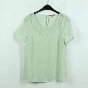 Mint & Berry Bluse Gr. M blassgrün (20/08/149*)