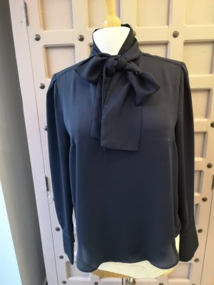 Mint&berry Blouse topje donkerblauw