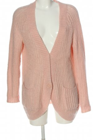 Mint&berry Cardigan nude Casual-Look