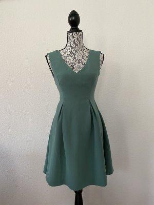 Mint & Berry Damen Sommerkleid Grün Gr. S NEU !!