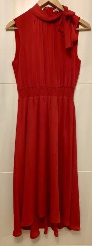 Mint&berry elegantes Kleid rot