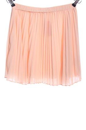 Mint&berry Glockenrock pink Casual-Look
