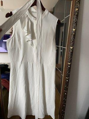 Mint&berry Kleid 42 XL weiß