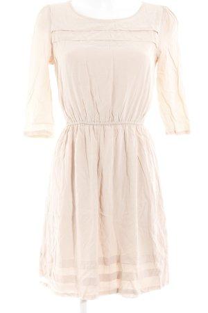 Mint&berry Longsleeve Dress apricot