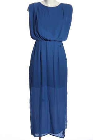 Mint&berry Maxi Dress blue elegant