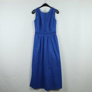 Mint & Berry Maxikleid Gr. 36 blau (19/12/205)