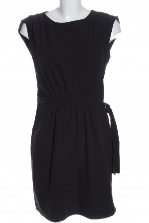 Mint&berry Minikleid schwarz Elegant