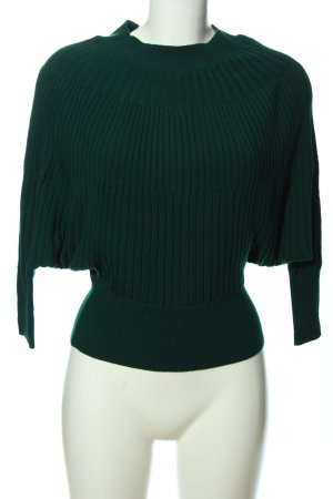 Mint&berry Oversized Pullover grün Casual-Look