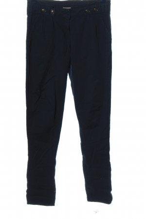 Mint&berry Drainpipe Trousers blue casual look