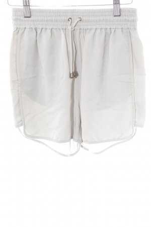 Mint&berry Shorts graugrün Casual-Look