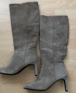 mint&berry Stiefel Slouchy Boots