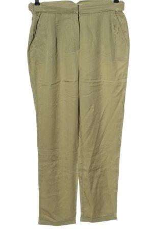 Mint&berry Jersey Pants khaki casual look