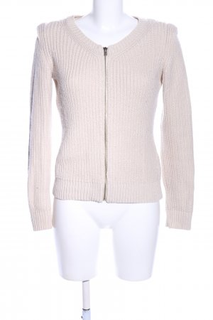 Mint&berry Knitted Cardigan natural white casual look