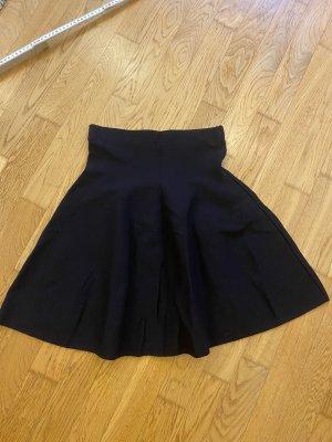 Mint&berry Knitted Skirt black