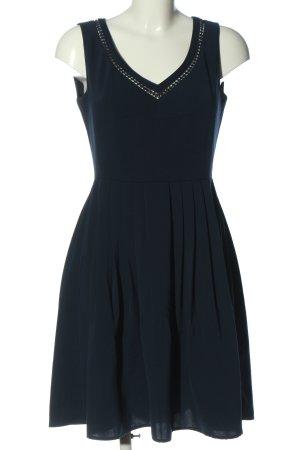 Mint&berry Trägerkleid blau Elegant