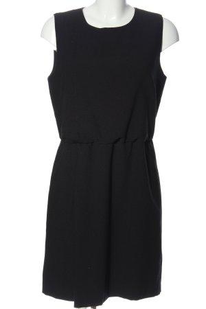 Mint&berry Trägerkleid schwarz Casual-Look