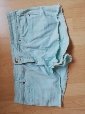 Denim Co. Short munt