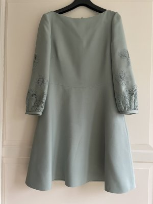 Valentino Empire Dress multicolored