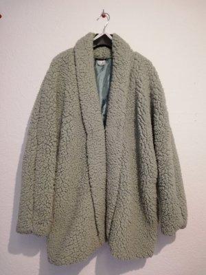 Amy Vermont Between-Seasons Jacket turquoise