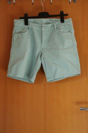 edc by Esprit Cargo Pants multicolored mixture fibre