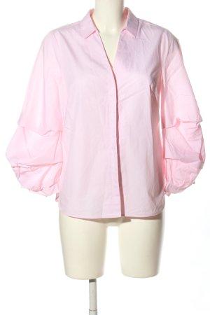 Mint Velvet Hemd-Bluse pink Casual-Look