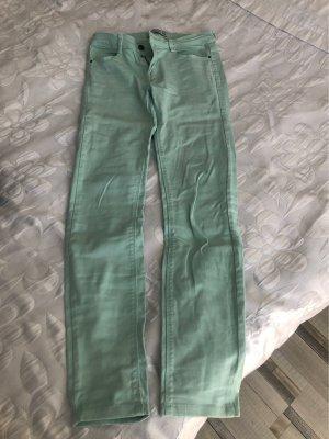 Mint Zara Jeans