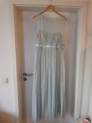 Barbara Schwarzer Evening Dress sage green