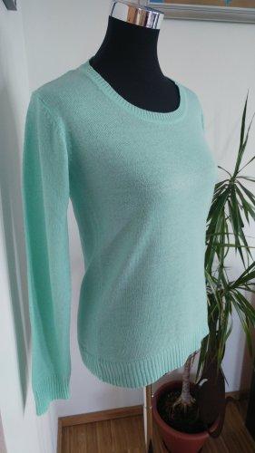 Janina Longsleeve turquoise
