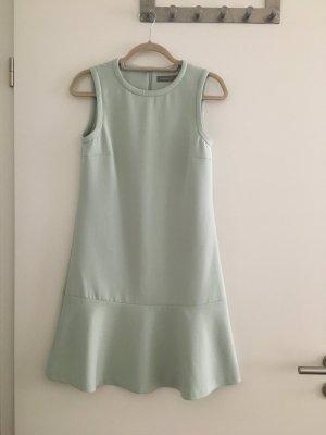 Mintgrünes Kleid von Hallhuber Donna