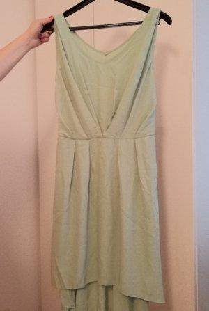 Mintgrünes/türkises Kleid von Minimum