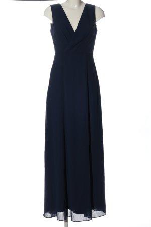 Minuet Abendkleid blau Elegant