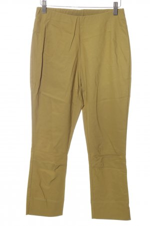 Minx by Eva Lutz 7/8-Hose goldfarben Casual-Look