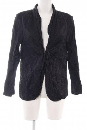 Minx by Eva Lutz Cardigan schwarz Casual-Look