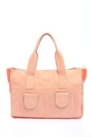 Minx by Eva Lutz Henkeltasche pink-hellorange Casual-Look