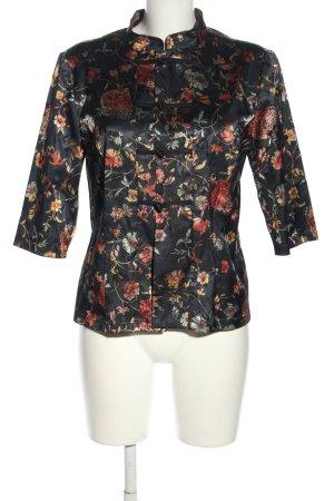 Minx by Eva Lutz Kimono blouse prints met een thema casual uitstraling