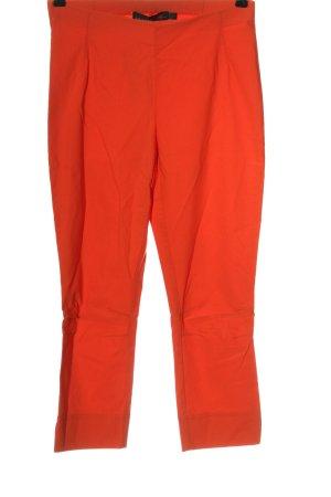 Minx by Eva Lutz Leggings light orange casual look
