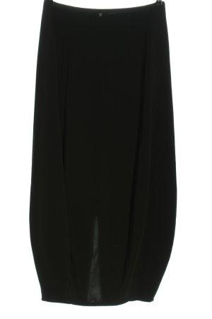 Minx by Eva Lutz Midi Skirt black elegant