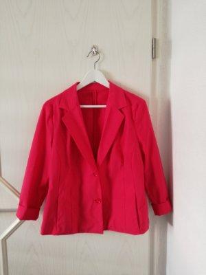 *MINX* hochpreisiger Blazer / pink / Gr. 44 – NP 349,00€