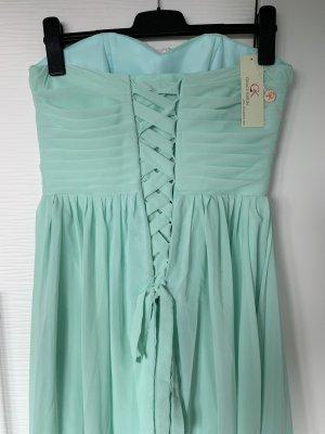 Grace Karin Ball Dress mint-turquoise