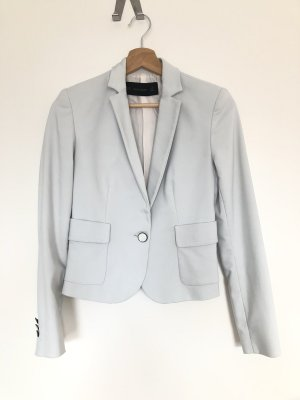 Minze Blue Blazer