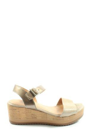 mira Wedges Sandaletten