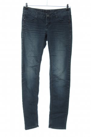 Miracle Of Denim Slim Jeans blau Casual-Look