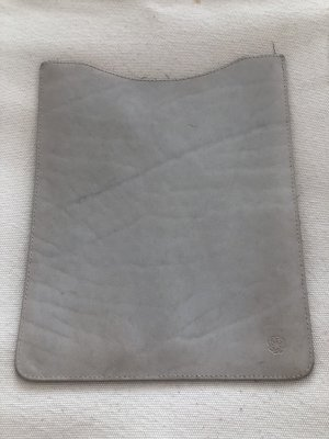 Mischa Barton ASOS EchtLeder iPad Tablet Hülle Tasche für 9,7-10,1 Zoll