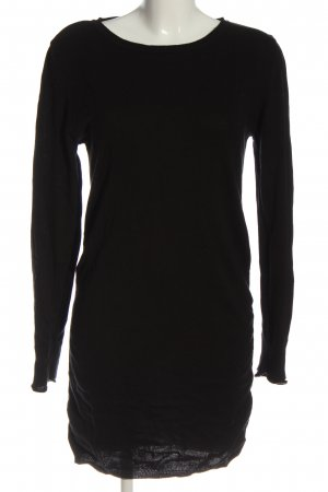 Mishumo Sweater Dress black elegant