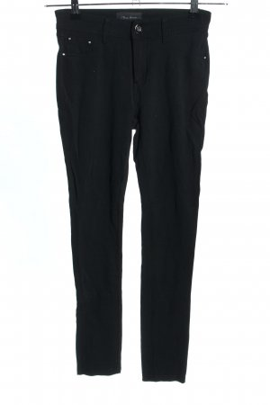 MISS ANNA Jeggings schwarz Casual-Look