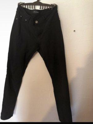 MISS ANNA Pantalon strech noir