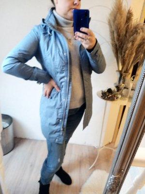 miss E Jacke blau 36 S
