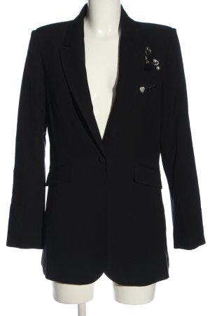 Miss & Furs Long-Blazer