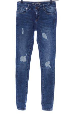 miss goodlife Skinny Jeans blau Casual-Look