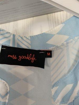 Miss Goodlife Stufenkleid Gr M 38